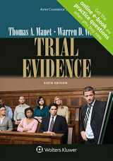 9781454870029-1454870028-Trial Evidence