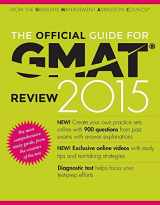 The Official Guide For Gmat Review 2015