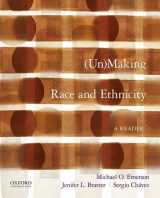 9780190202712-0190202718-Unmaking Race and Ethnicity: A Reader