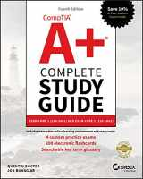 9781119515937-1119515939-CompTIA A+ Complete Study Guide: Exam Core 1 220-1001 and Exam Core 2 220-1002