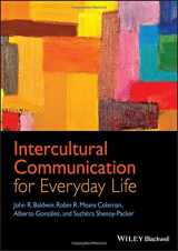 9781444332360-1444332368-Intercultural Communication for Everyday Life