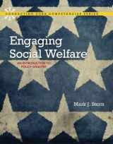 9780205730674-0205730671-Engaging Social Welfare: An Introduction to Policy Analysis (Connecting Core Competencies)
