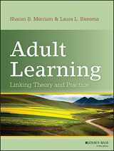 9781118130575-111813057X-Adult Learning: Linking Theory and Practice