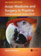 9781482260205-1482260204-Avian Medicine and Surgery in Practice: Companion and Aviary Birds, Second Edition
