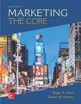 9781260711455-1260711455-Marketing: The Core