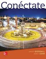 9780073385259-0073385255-Conéctate: Introductory Spanish - Standalone book