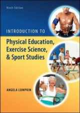 9780078022661-0078022665-Introduction to Physical Education, Exercise Science, and Sport Studies