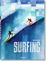 Surfing: 1778-2015 (English, German and French Edition)