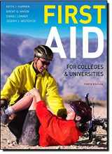 9780321732590-0321732596-First Aid for Colleges and Universities (10th Edition)