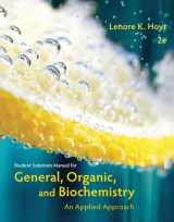 9781285461779-1285461770-Student Solutions Manual for Armstrong's General, Organic, and Biochemistry: An Applied Approach, 2nd