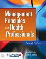9781284081329-128408132X-Management Principles for Health Professionals