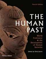 9780500293355-050029335X-The Human Past: World History & the Development of Human Societies (Fourth Edition)