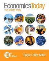 9780133885071-0133885070-Economics Today: The Micro View (18th Edition)