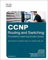 9781587144394-1587144395-CCNP Routing and Switching Foundation Learning Guide Library: (ROUTE 300-101,  SWITCH 300-115, TSHOOT 300-135) (Self-Study Guide)