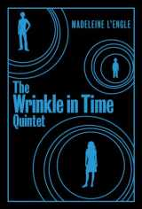 9780374375966-0374375968-The Wrinkle in Time Quintet (Slipcased Collector's Edition) (A Wrinkle in Time Quintet)