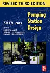 Pumping Station Design, 3rd Edition