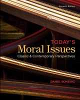 9780078038211-0078038219-Today's Moral Issues: Classic and Contemporary Perspectives