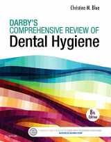 Darby's Comprehensive Review of Dental Hygiene, 8e