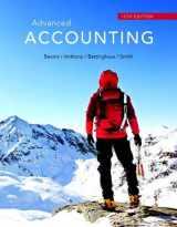 9780133451863-0133451860-Advanced Accounting (12th Edition)