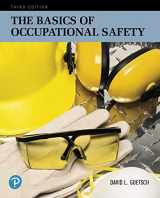 9780134678719-0134678710-The Basics of Occupational Safety (3rd Edition) (What's New in Trades & Technology)