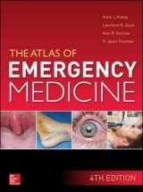 9780071797252-0071797254-Atlas of Emergency Medicine 4th Edition