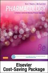 9781455772339-145577233X-Pharmacology - Text and Study Guide Package: A Nursing Process Approach (Kee, Pharmacology: A Nursing Process Approach)