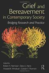 9780415884815-0415884810-Grief and Bereavement in Contemporary Society (Series in Death, Dying, and Bereavement)