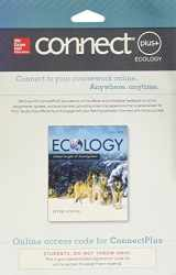 9780077676803-0077676807-Connect 1-Semester Access Card for Ecology