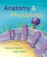 Anatomy & Physiology Plus MasteringA&P with eText -- Access Card Package (6th Edition)