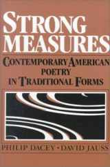 9780060414719-0060414715-Strong Measures: Contemporary American Poetry In Traditional Form