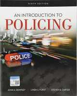 9781337558754-1337558753-An Introduction to Policing