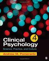 9781506333748-1506333745-Clinical Psychology: Science, Practice, and Culture