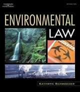 9781401857141-1401857140-Environmental Law