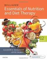 Williams' Essentials of Nutrition and Diet Therapy, 12e