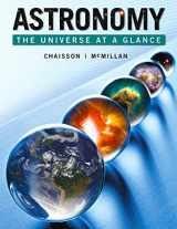 Astronomy: The Universe at a Glance Plus MasteringAstronomy with eText -- Access Card Package