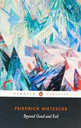 9780140449235-014044923X-Beyond Good and Evil (Penguin Classics)