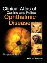 9781118840771-1118840771-Clinical Atlas of Canine and Feline Ophthalmic Disease