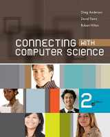 9781439080351-1439080356-Connecting with Computer Science (Introduction to CS)