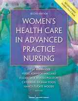 9780826190017-0826190014-Women's Health Care in Advanced Practice Nursing, Second Edition
