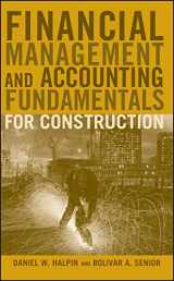 9780470182710-0470182717-Financial Management and Accounting Fundamentals for Construction