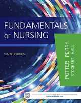 Fundamentals of Nursing, 9e