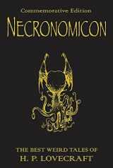 9780575081567-0575081562-Necronomicon: The Best Weird Tales of H. P. Lovecraft