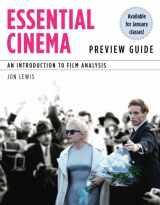 9781439083680-1439083681-Essential Cinema: An Introduction to Film Analysis (Explore Our New Communications 1st Editions)