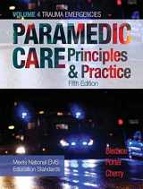 9780134449746-0134449746-Paramedic Care: Principles & Practice, Volume 4 (5th Edition)