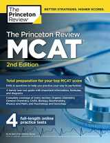 The Princeton Review MCAT, 2nd Edition (Graduate School Test Preparation)