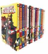 9789526535067-9526535065-My Hero Academia Series(Vol 1-15) Collection 15 Books Set By Kohei Horikoshi
