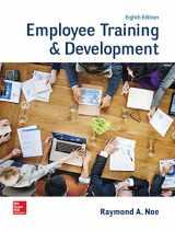 9781260140347-1260140342-Loose-Leaf for Employee Training & Development