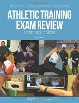 9781630913649-1630913642-Athletic Training Exam Review: A Student Guide to Success
