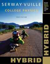 9781285761954-1285761952-College Physics, Hybrid (with Enhanced WebAssign Printed Access Card for Physics, Multi-Term Courses)