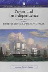 9780205082919-0205082912-Power & Interdependence (4th Edition) (Longman Classics in Political Science)